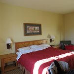 Φωτογραφία: Country Inn & Suites By Carlson, Tucson Airport