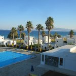 Φωτογραφία: The Aeolos Beach Hotel