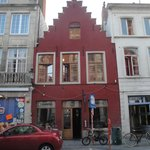 Foto de Snuffel Backpacker Hostel