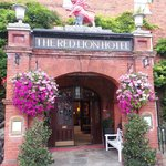 Foto van The Red Lion Hotel