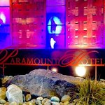 The Paramount Hotel Foto