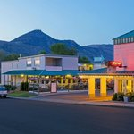 Foto de Scott's Inn and Restaurant - Kamloops