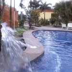 Hotel Sueno Dorado & Hot Springs