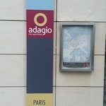 Foto Adagio Paris Bercy Village