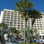 Foto de Marriott Suites Clearwater Beach on Sand Key