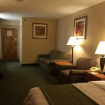 Photo de Quality Inn & Suites Medina - Akron West