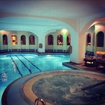 Foto Hoar Cross Hall Spa Hotel