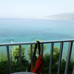 Foto de Messinian Bay Hotel