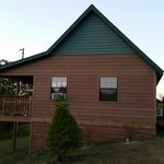 Foto de Bear Creek Bed and Breakfast Lodge