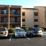 Foto Courtyard by Marriott Savannah Midtown