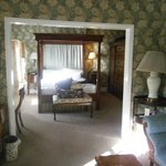 Bilde fra PowderMills Country House Hotel