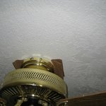 Ceiling fan issues