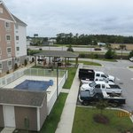 Suburban Extended Stay Hotel Camp Lejeune Foto