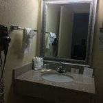 Quality Inn and Suites Airpark East Foto