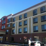 Foto van Holiday Inn Express Hotel & Suites Cheyenne