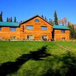 A Taste of Alaska Lodge resmi