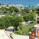 Photo de Moevenpick Resort El Sokhna