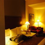 Photo de Comfort Suites Raleigh Durham Airport/RTP