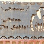 Photo of Atlas du Sable