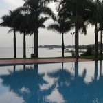 Munyonyo Commonwealth Resort Foto
