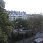 Photo de Citadines Bastille Marais Paris