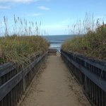 Travelodge Nags Head Beach Hotel/Outer Banks Foto