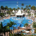 RIU All Inclusive Palace