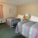 Foto de Americas Best Value Inn & Suites-Bryce Valley
