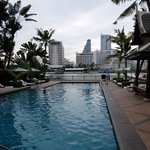 Photo de The Peninsula Bangkok