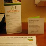Φωτογραφία: Courtyard by Marriott Miami Downtown
