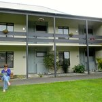 Foto van Akaroa Waterfront Motels
