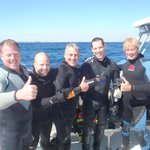Ocean Services Dive and Marine Consulting