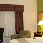 Holiday Inn Express Troutville-Roanoke North照片