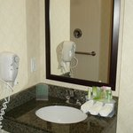 Φωτογραφία: Holiday Inn Express Troutville-Roanoke North