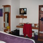 Photo de Premier Inn London Hammersmith