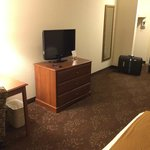 Foto di Holiday Inn Express Nashville Airport