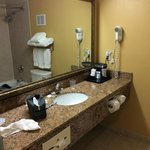 Φωτογραφία: Holiday Inn Express Nashville Airport