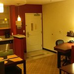 Φωτογραφία: Residence Inn Burbank Downtown