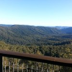Binna Burra Mountain Lodge照片