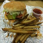 Five Guys Burgers and Fries, montgomery, al