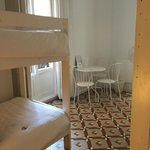 Φωτογραφία: Valencia Lounge  Hostel
