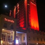 Photo of Scandic Plaza Umea