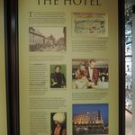 History of this historic hotel