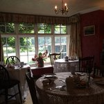 Foto di Glyn Isa 17th Century Country House