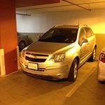 Billede af Wingate by Wyndham Los Angeles International Airport LAX