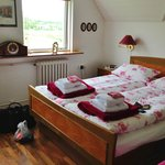 Minna-Mosfell Guesthouse Foto