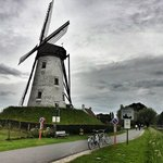 Photo of Canal Trip Bruges-Damme