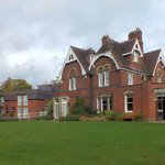 Menzies Stourport Manor resmi
