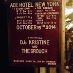 Foto de Ace Hotel New York