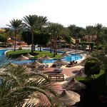 Photo de Nubian Village Hotel